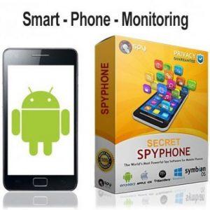 Handyüberwachung mit Spionage-App